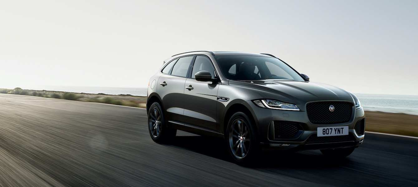 82 The 2020 Jaguar Suv Pricing