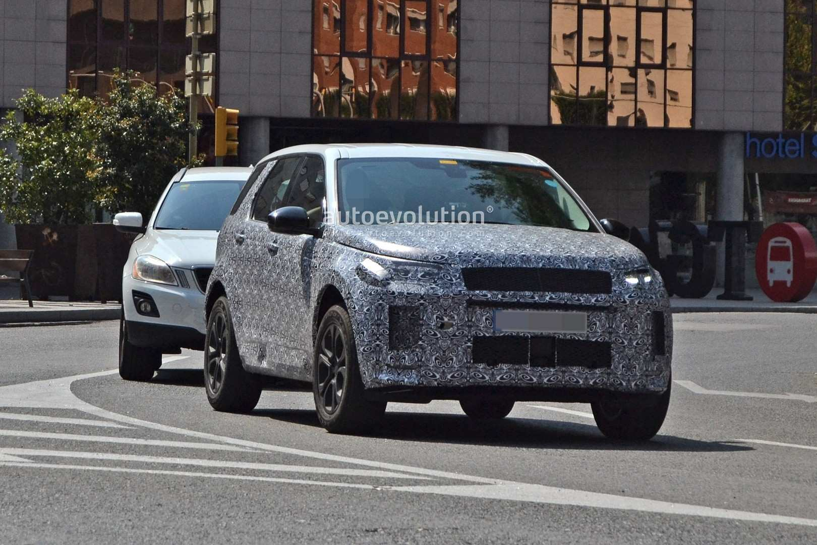 82 The 2020 Land Rover Discovery Release Date And Concept