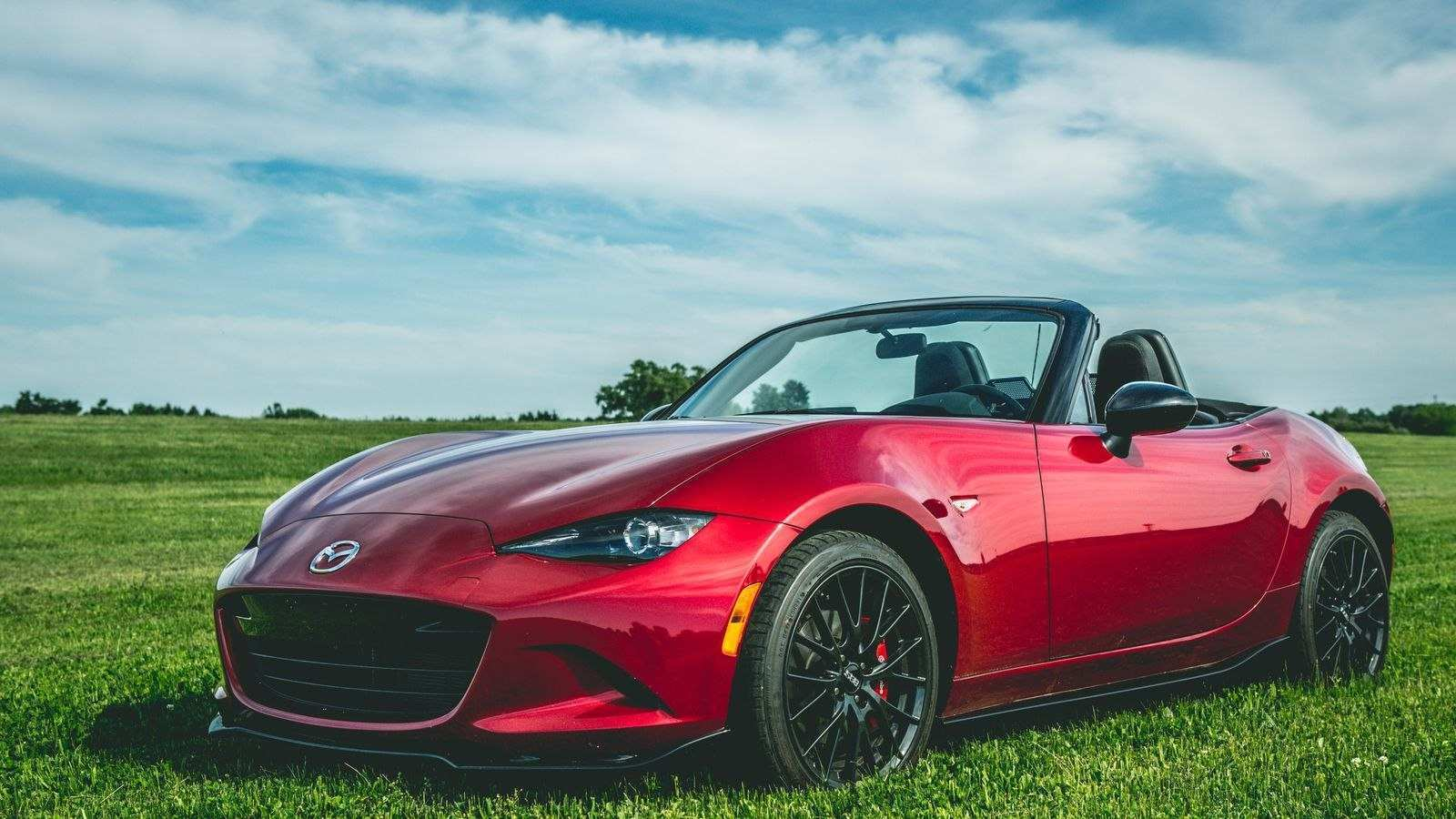 82 The 2020 Mazda Mx 5 Miata History