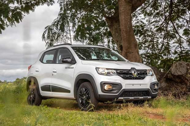 82 The 2020 Renault Kwid Concept And Review