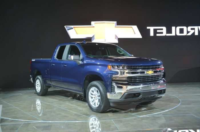82 The 2020 Spy Silverado 1500 Diesel Wallpaper