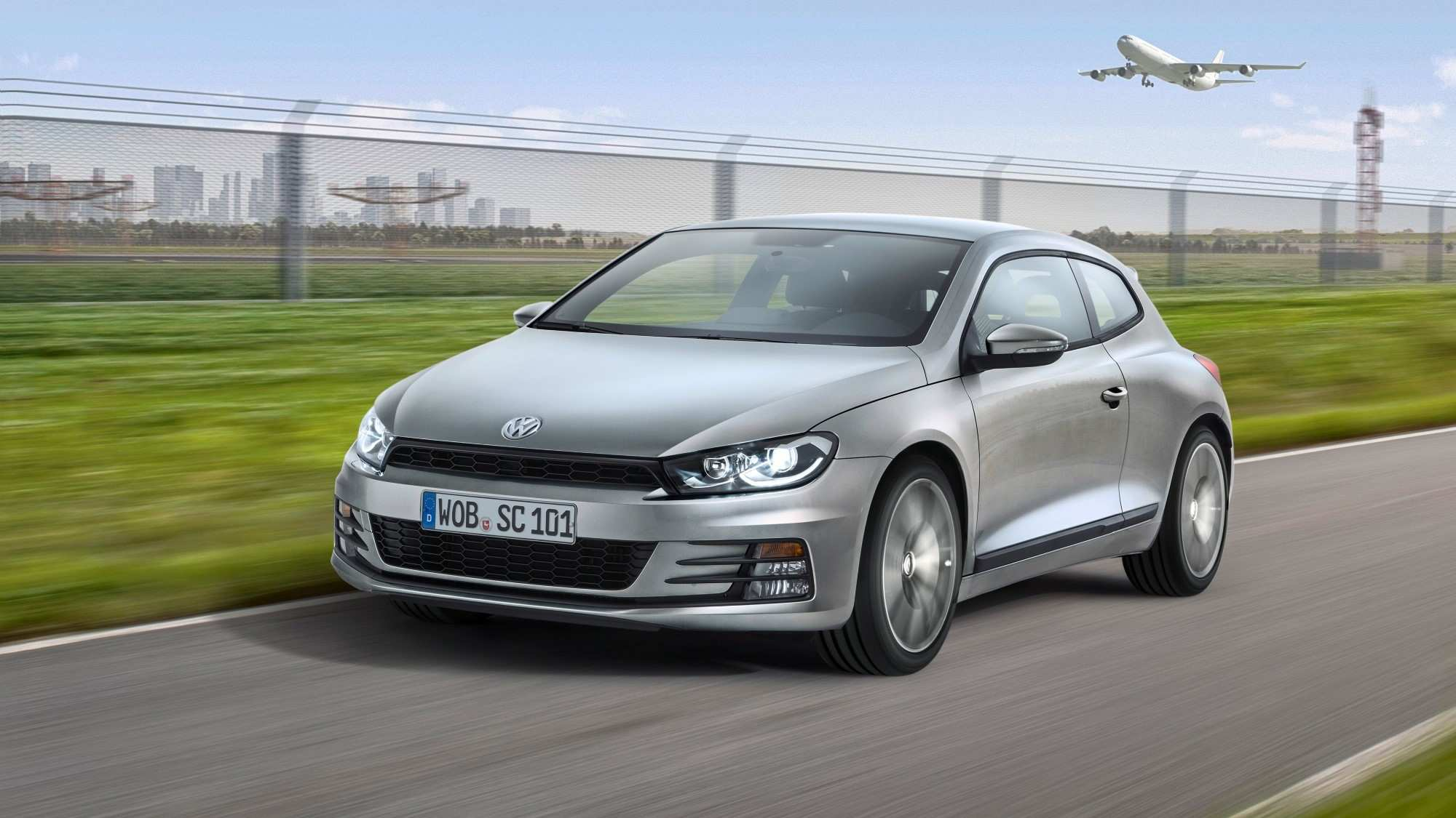 82 The 2020 Volkswagen Scirocco Exterior And Interior