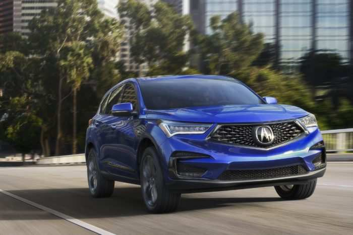 82 The Best 2019 Acura Mdx Rumors Price Design And Review