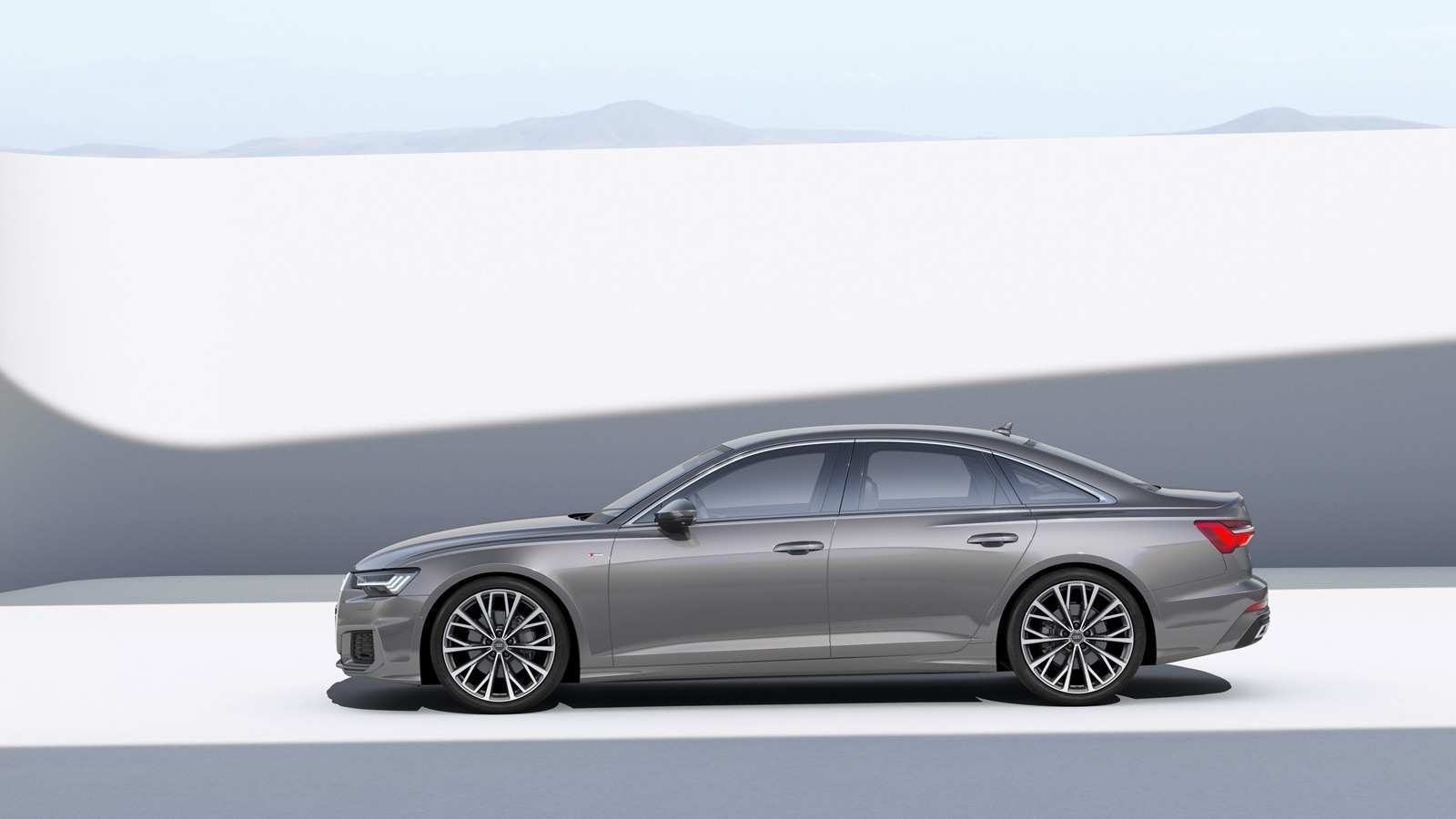 82 The Best 2019 Audi A6 Comes Release Date