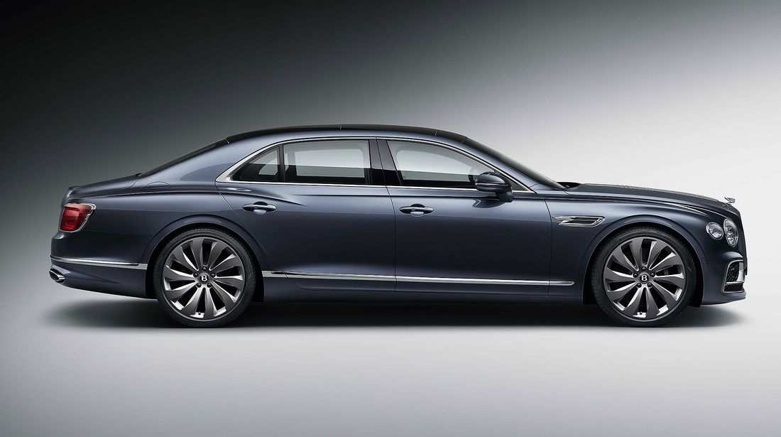 82 The Best 2019 Bentley Flying Spur Pricing