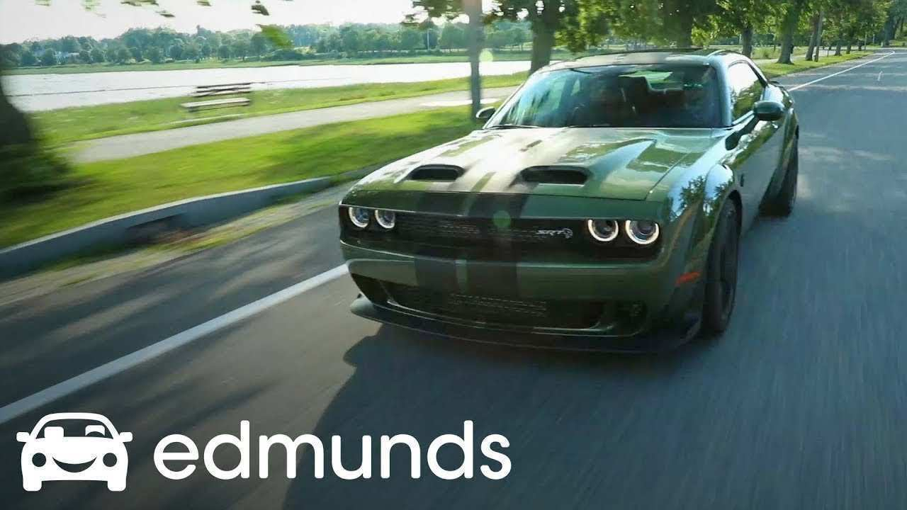 82 The Best 2019 Challenger Srt8 Hellcat Concept And Review