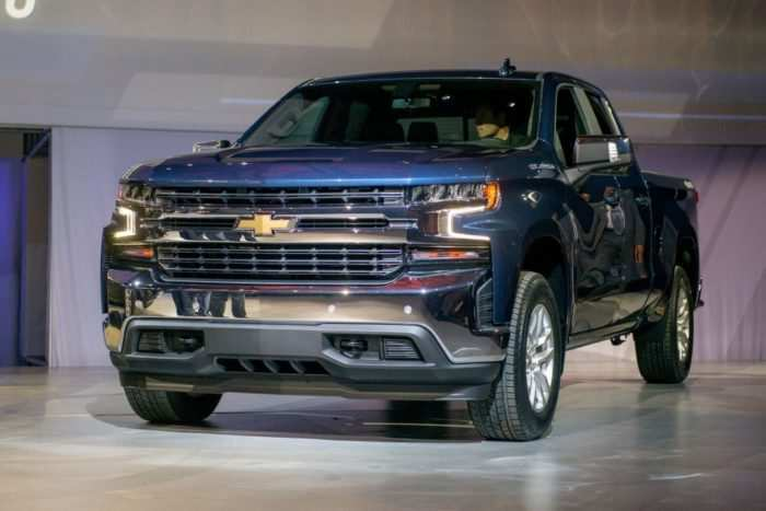 82 The Best 2019 Chevy Suburban 2500 Z71 Configurations