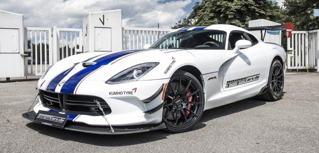 82 The Best 2019 Dodge Viper Roadster Images