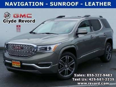 82 The Best 2019 GMC Envoy Performance And New Engine