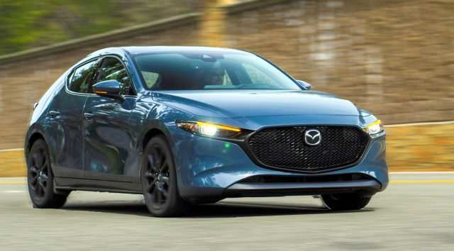 82 The Best 2019 Mazda 3 Photos