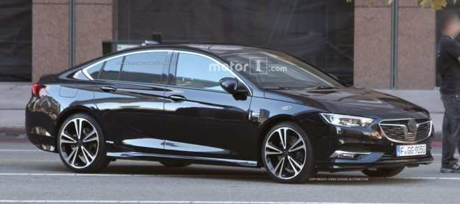 82 The Best 2019 Opel Ampera Research New