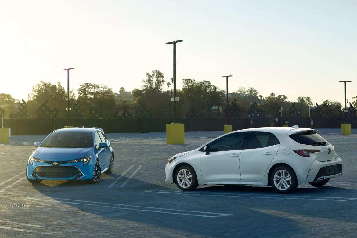 82 The Best 2019 Scion IM Specs And Review