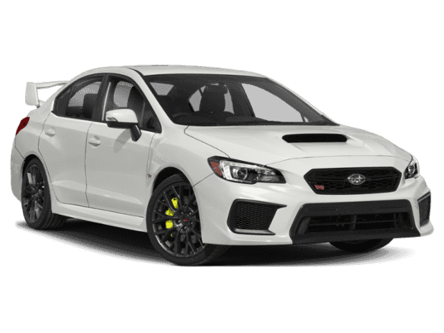 82 The Best 2019 Subaru WRX STI Release Date And Concept