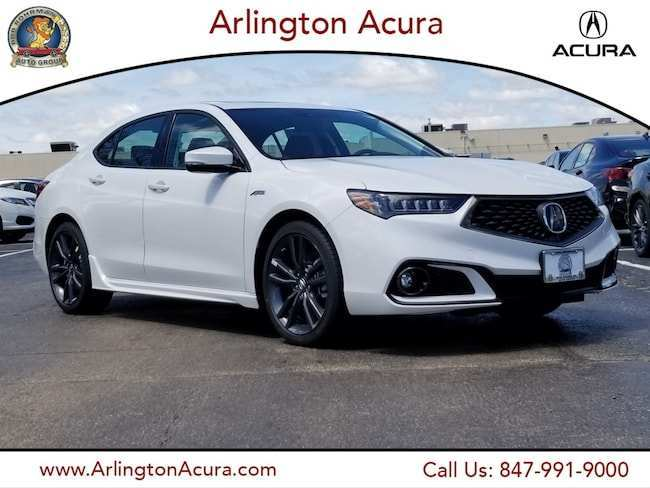 82 The Best 2020 Acura Tlx For Sale Wallpaper
