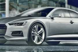 82 The Best 2020 Audi A9 Speed Test