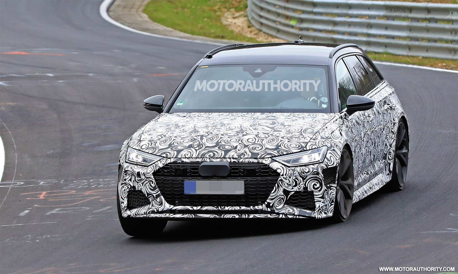82 The Best 2020 Audi Rs6 Wagon Price And Release Date
