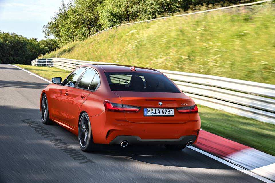 82 The Best 2020 BMW 3 Series Youtube Wallpaper