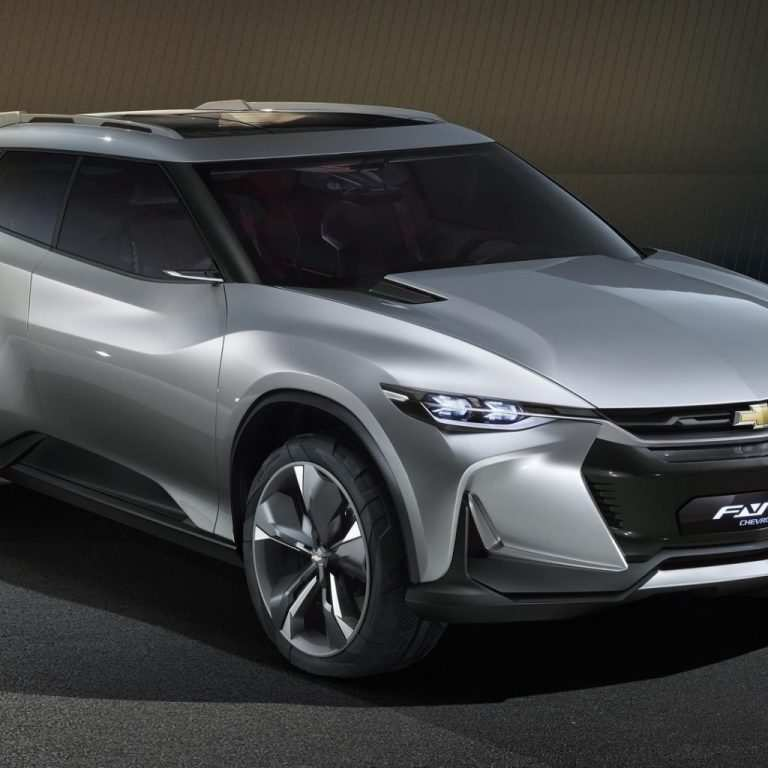 82 The Best 2020 Chevy Impala SS Release Date
