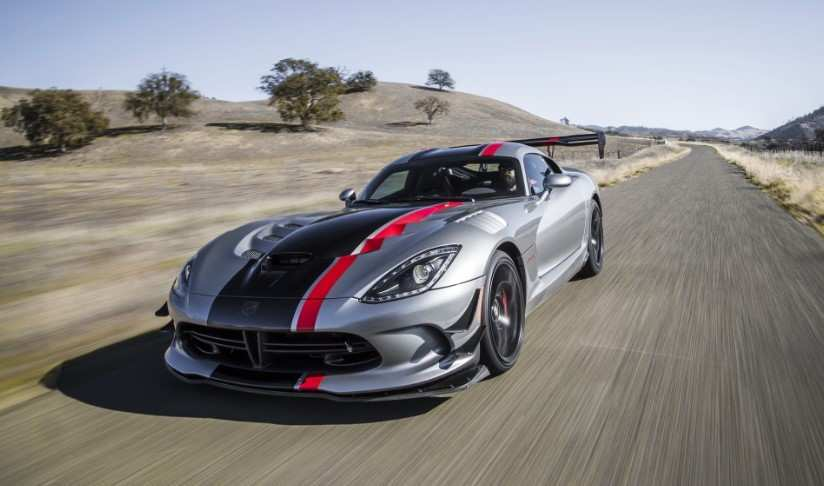 82 The Best 2020 Dodge Viper Roadster Picture