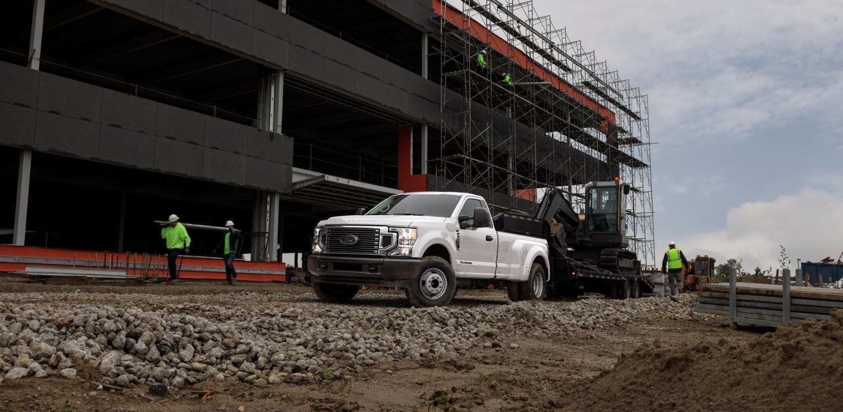 82 The Best 2020 Ford F350 Super Duty Specs And Review