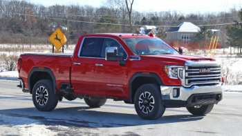 82 The Best 2020 GMC Sierra 2500Hd Gas Engine Specs