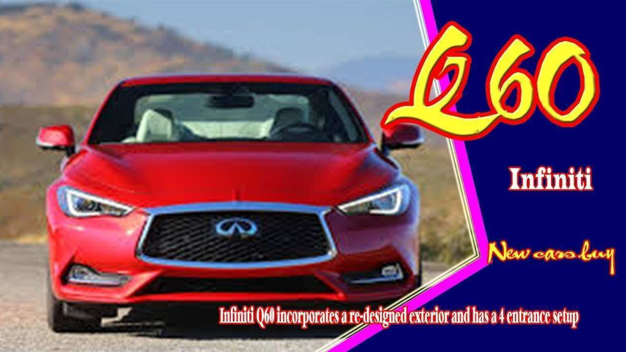 82 The Best 2020 Infiniti Q60 Coupe Convertible Prices