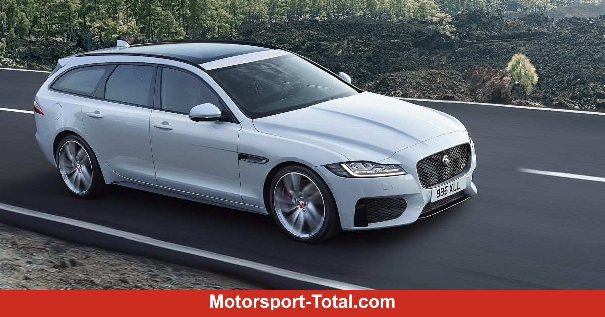 82 The Best 2020 Jaguar Xf Rs Pricing