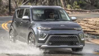 82 The Best 2020 Kia Soul All Wheel Drive Release Date