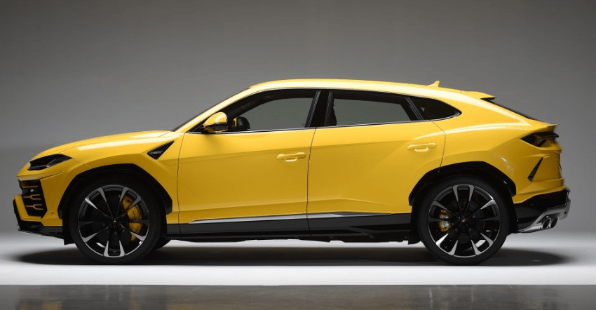 82 The Best 2020 Lamborghini Urus Performance And New Engine