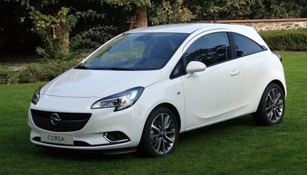 82 The Best 2020 Opel Corsa Release Date