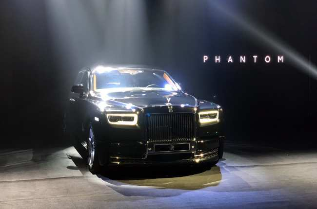 82 The Best 2020 Rolls Royce Phantoms Review And Release Date