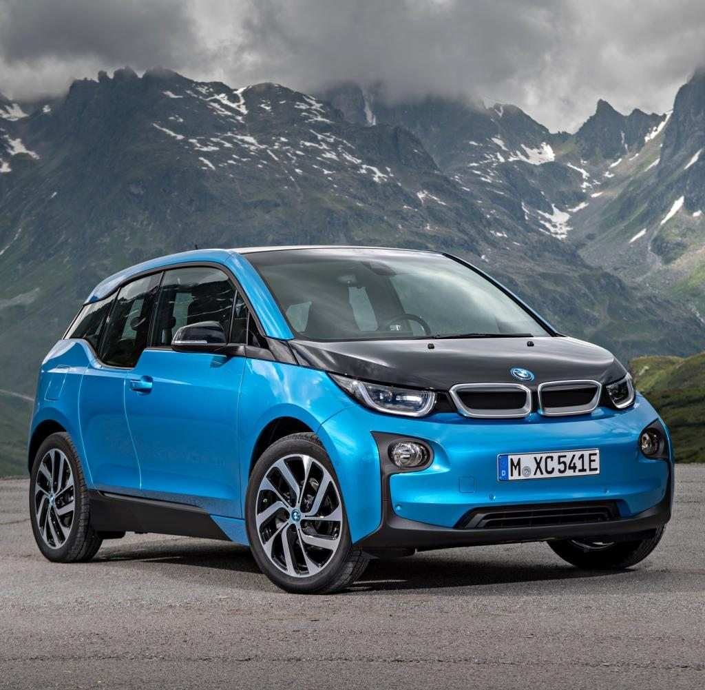 82 The Best BMW I3 2020 Release Date Price Design And Review