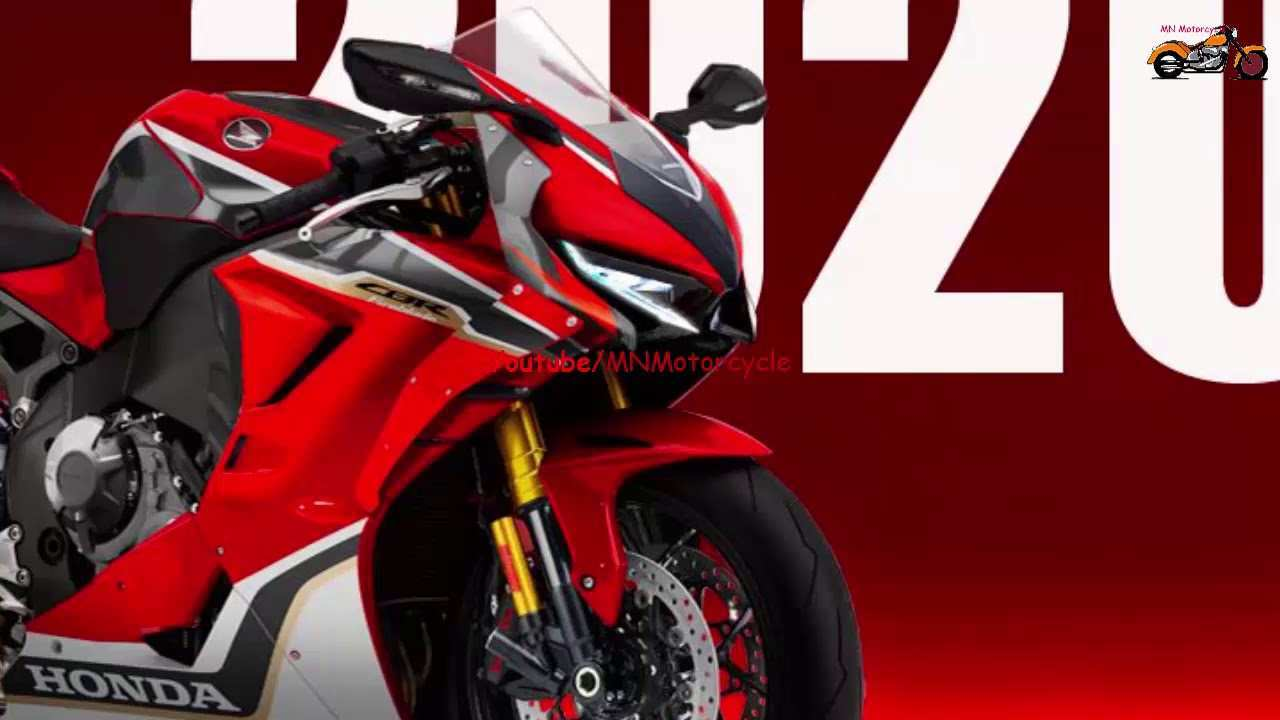 82 The Best Honda Superbike 2020 Specs And Review