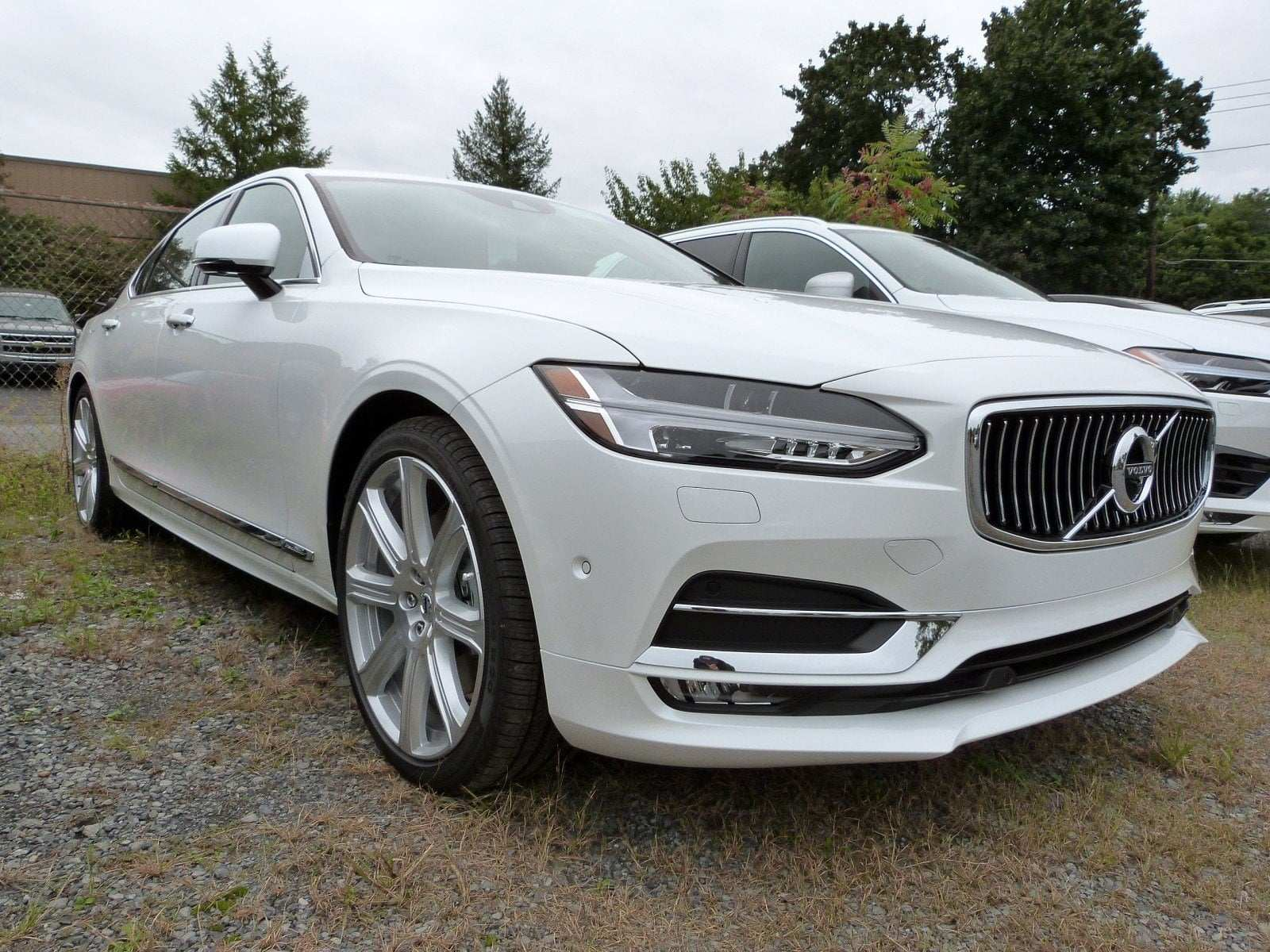 82 The Best S90 Volvo 2019 Review And Release Date