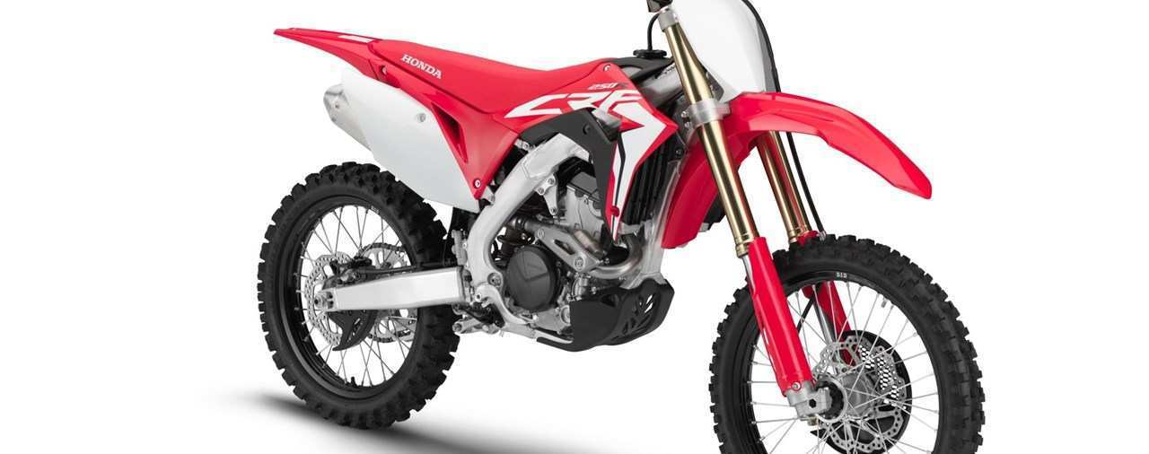82 The Honda Motocross 2020 Exterior And Interior