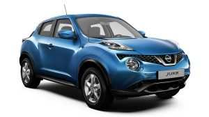 82 The Juke Nissan 2019 Ratings