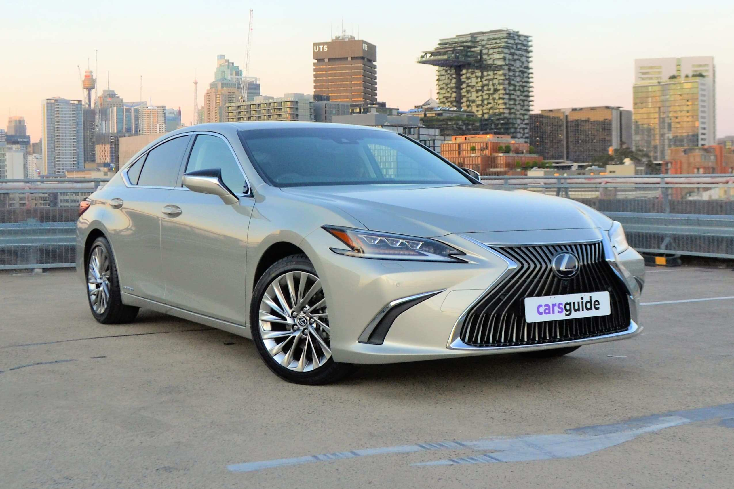 82 The Lexus 2019 Review Redesign And Concept