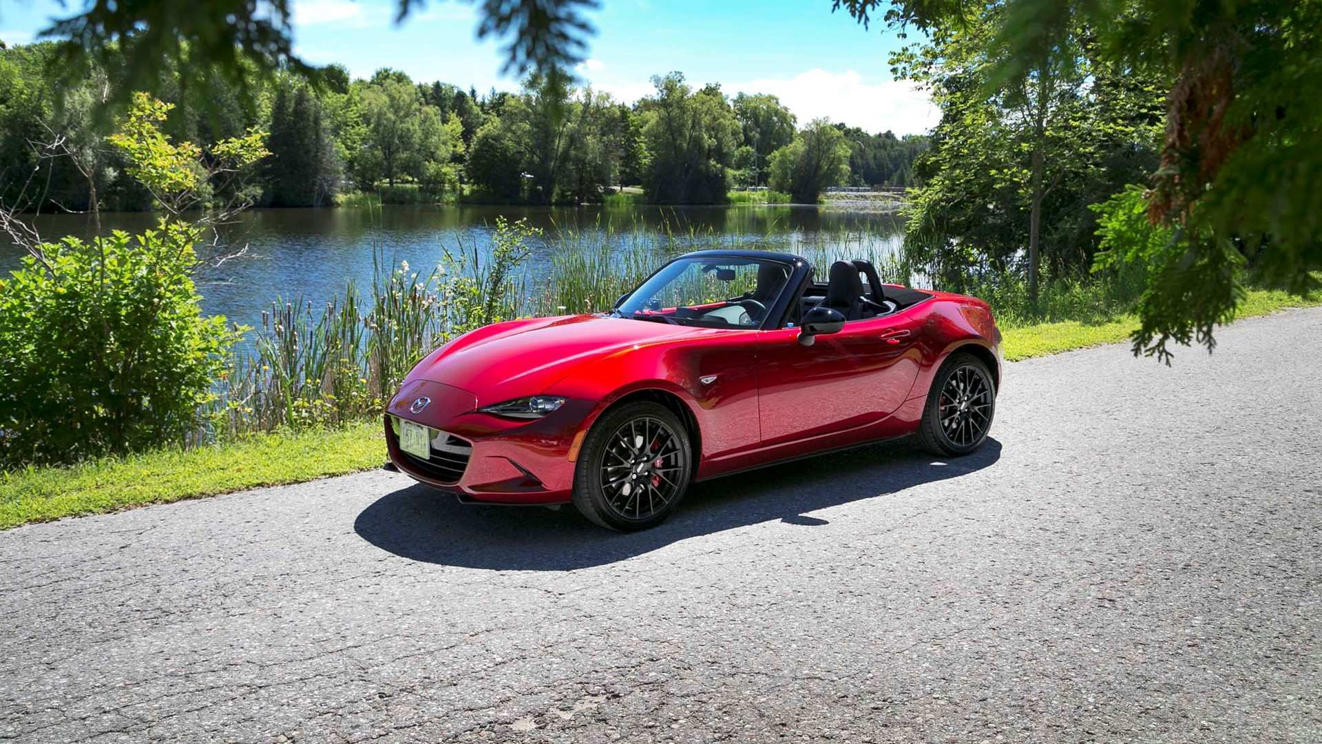 82 The Mazda Mx 5 2019 Specs Pictures