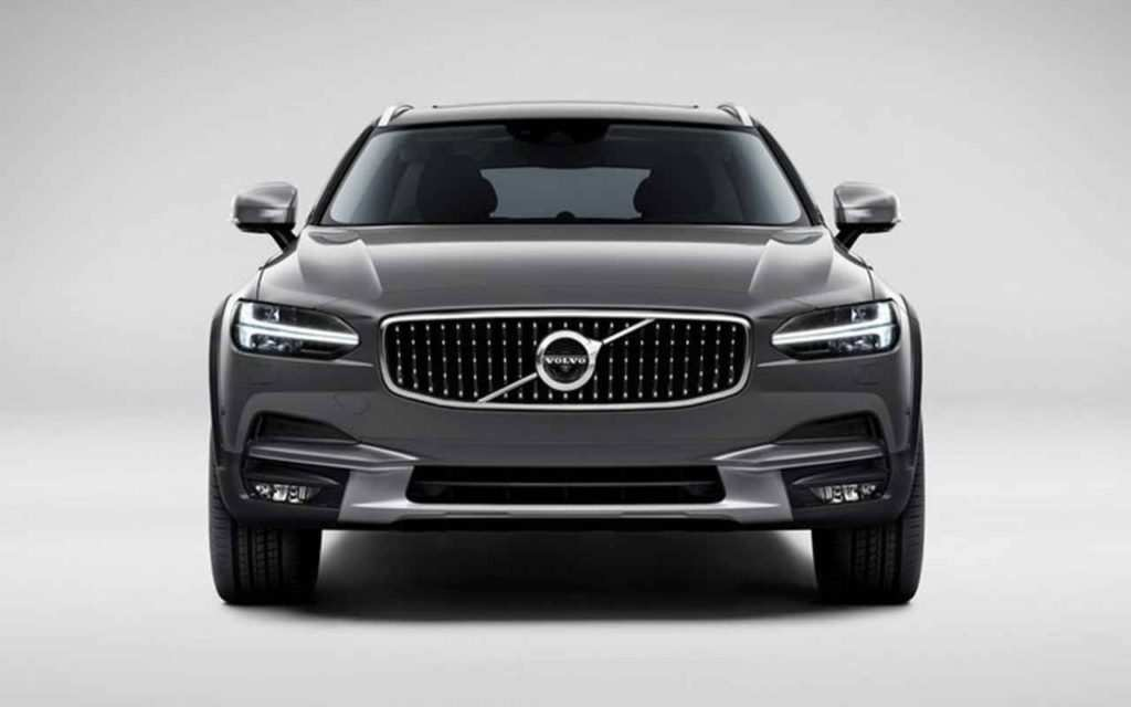 83 A 2019 All Volvo Xc70 Reviews