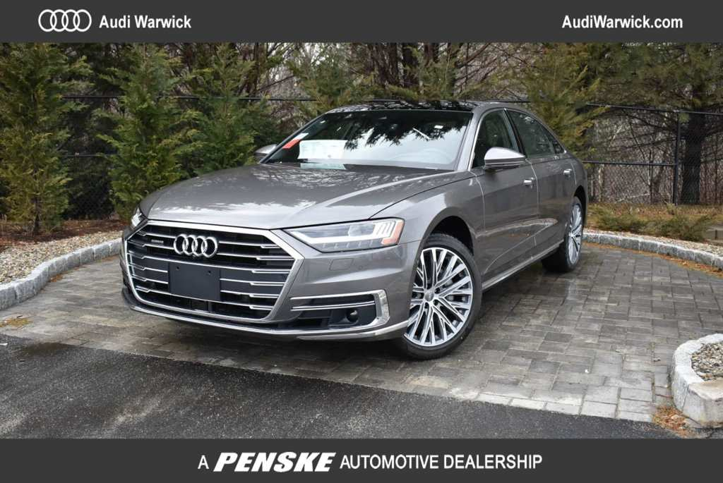 83 A 2019 Audi A8 L In Usa Overview
