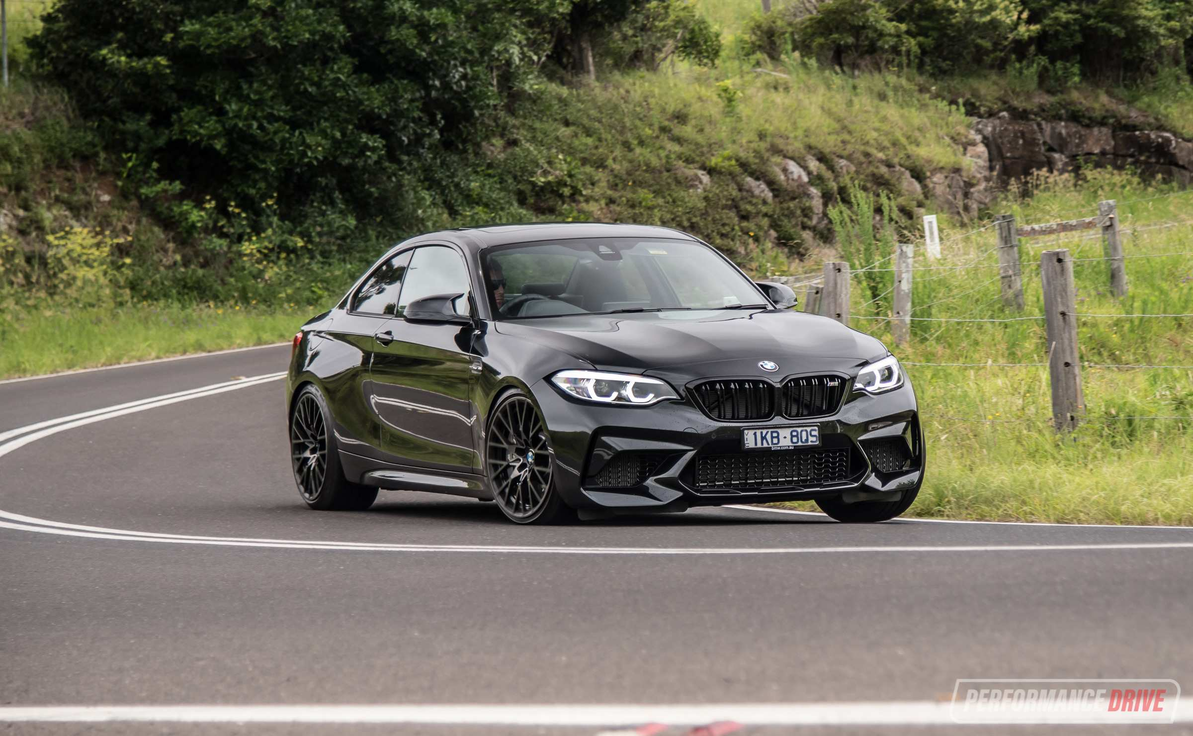 83 A 2019 BMW M2 New Review
