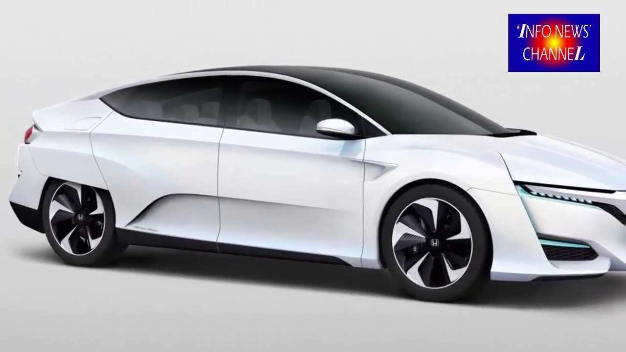 83 A 2019 Honda Accord Coupe Rumors