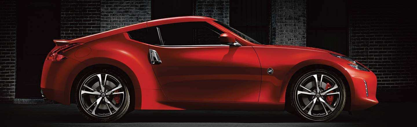 83 A 2019 Nissan Z Car New Model And Performance