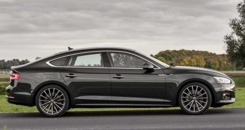 83 A 2020 Audi A5 Price Design And Review