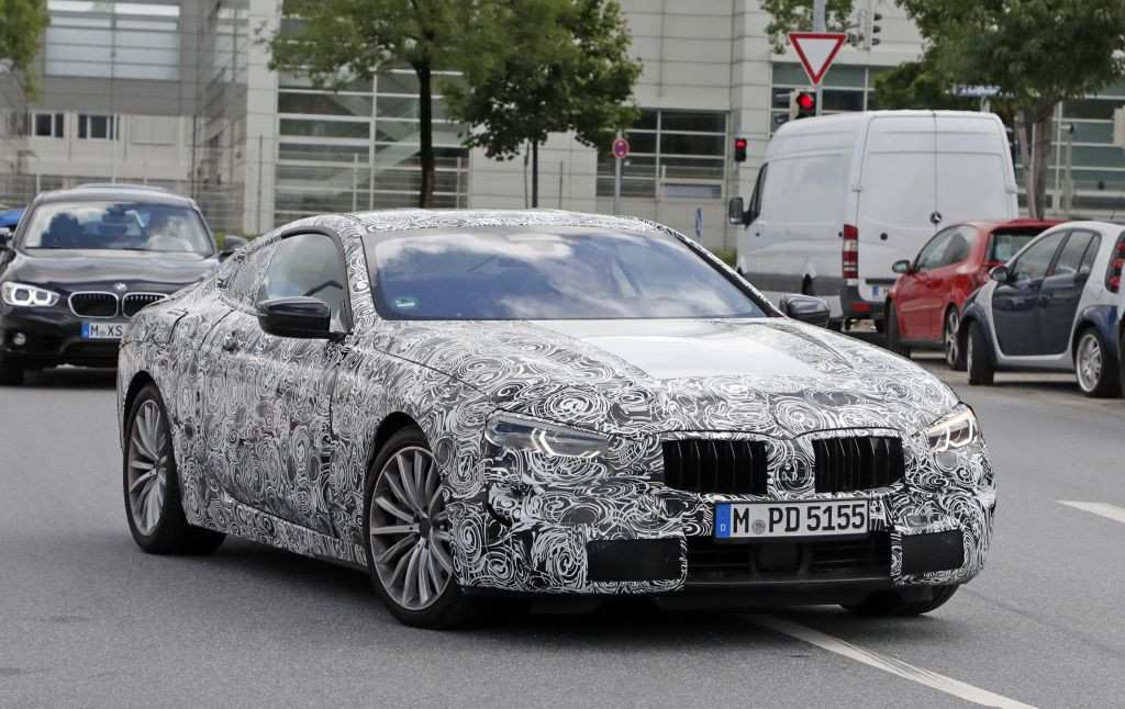 83 A 2020 BMW 7 Series Perfection New Ratings