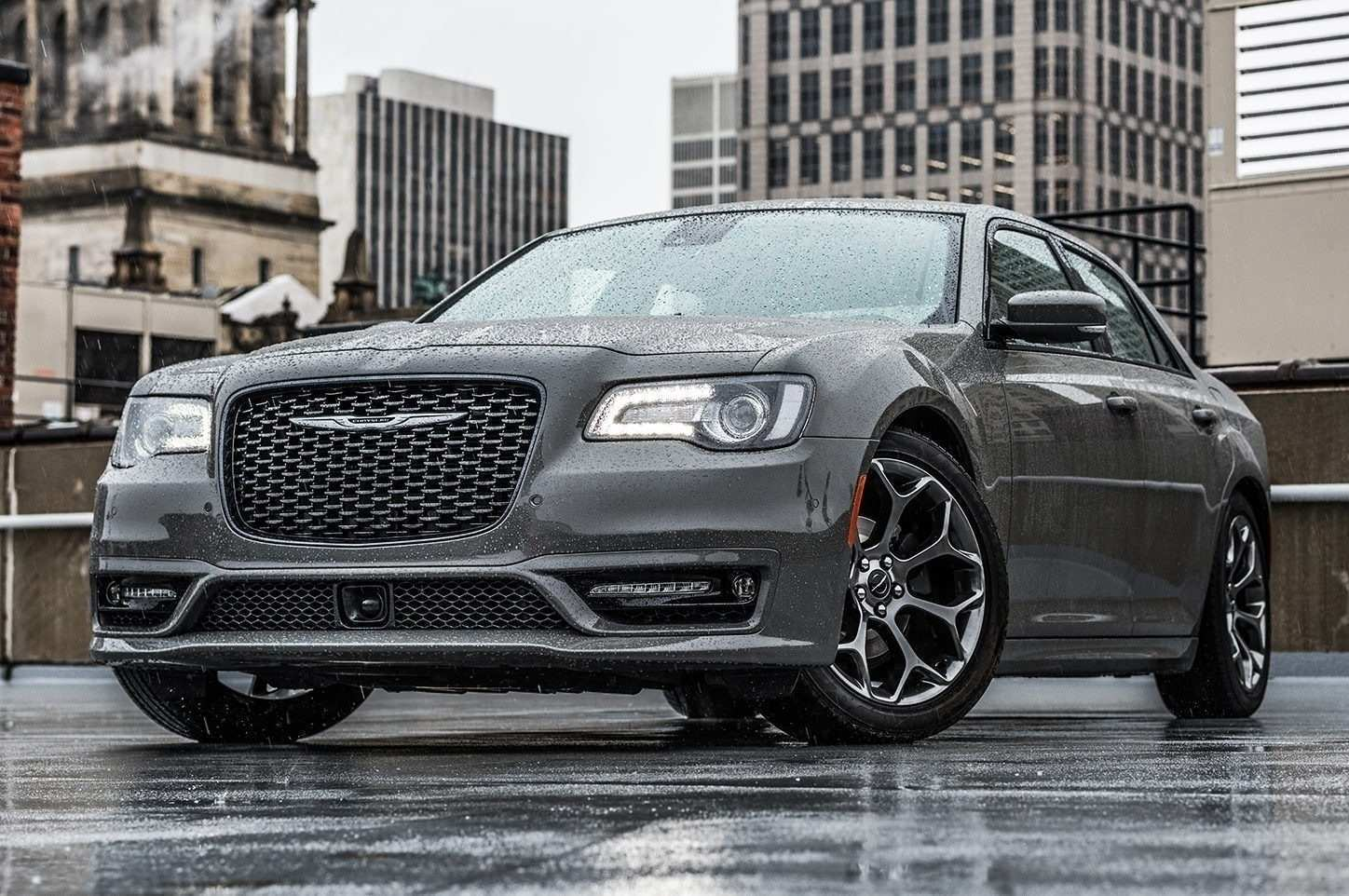 83 A 2020 Chrysler 100 Pictures