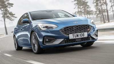 83 A 2020 Ford Focus New Model And Performance