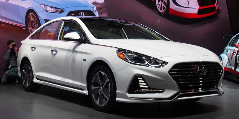 83 A 2020 Hyundai Sonata Redesign Spesification