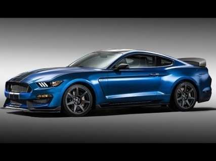 83 A 2020 Mustang Mach 1 Overview