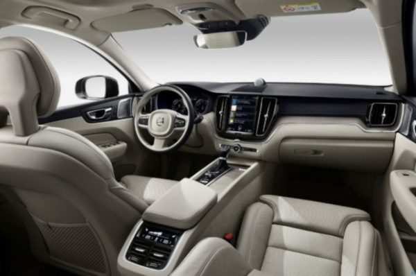 83 A 2020 Volvo XC60 Price And Review